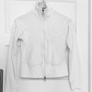 Nike Va-Va Velour Jacket - Women's